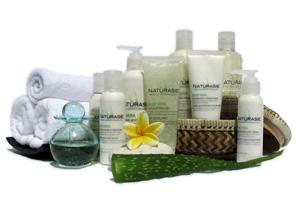 organic cosmetics brands